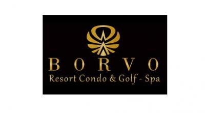 Borvo Termal Resort Logo
