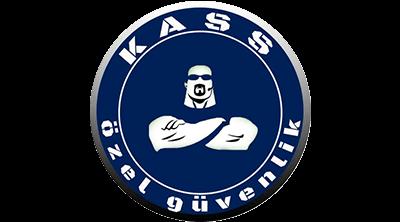 Kass Güvenlik Logo
