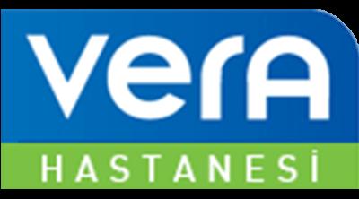 Vera Tıp Merkezi Logo