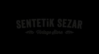 Sentetik Sezar Logo