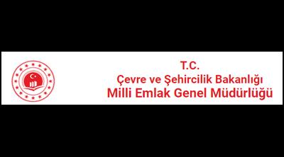 Milli Emlak Müdürlüğü Logo