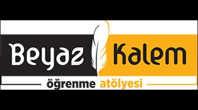 Beyaz Kalem Öğrenme Atölyesi Logo