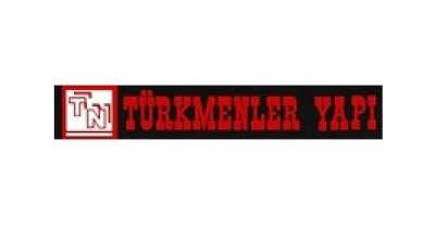 Türkmenler Yapı Logo