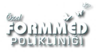 Formmed Polikliniği Logo