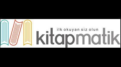 Kitapmatik.com.tr Logo