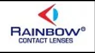 Rainbow Lens Logo