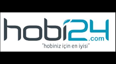 Hobi24.com Logo