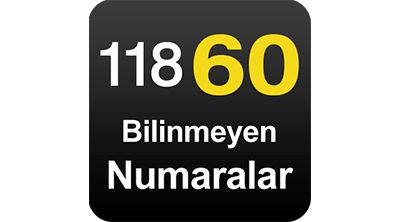 11860 Logo