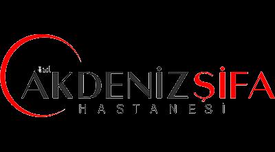 Akdeniz Şifa Hastanesi (Antalya) Logo