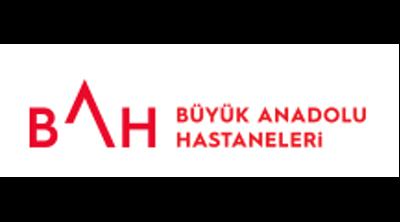 Büyük Anadolu Hastanesi (Samsun) Logo