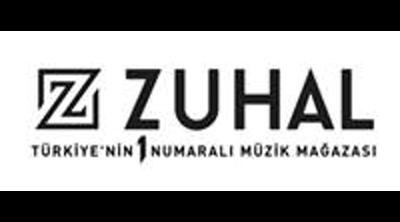 Zuhal Müzik Logo