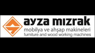 Ayza Mızrak Mobilya Makineleri Logo