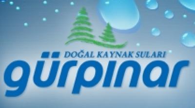 Gürpınar Su Logo