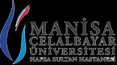 Celal Bayar Üniversite Hastanesi Logo