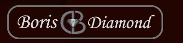 Boris Diamond Logo