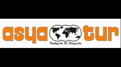 Asya Tur Logo