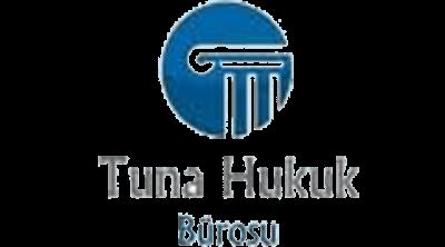 Tuna Hukuk Bürosu Logo