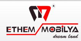 Ethem Mobilya Logo