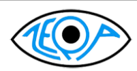 Zepa Kontaklens Logo