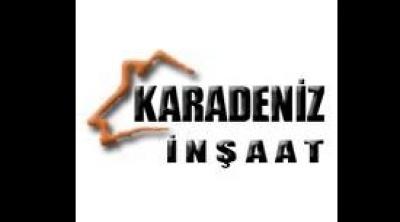 Karadeniz İnşaat (İstanbul) Logo