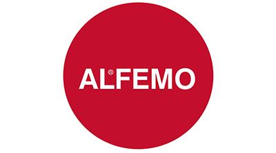 Alfemo Logo