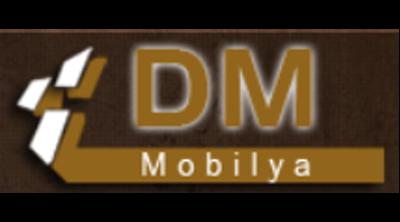 Dm Mobilya Logo