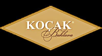 Koçak Baklava Logo