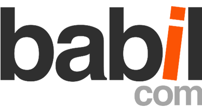 Babil (babil.com) Logo