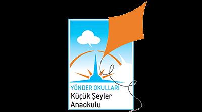 Küçük Şeyler Anaokulu Logo