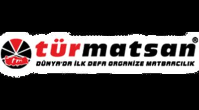 Türmatsan Matbaa Logo
