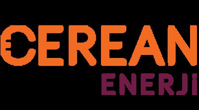 Cerean Enerji Logo