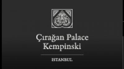 Çırağan Palace Kempinski Logo