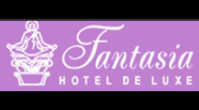 Fantasia Hotel De Luxe Kuşadası Logo
