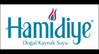 Hamidiye Su Logo