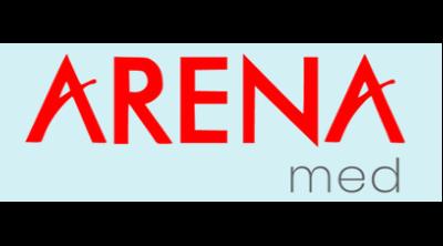 Arenamed Logo
