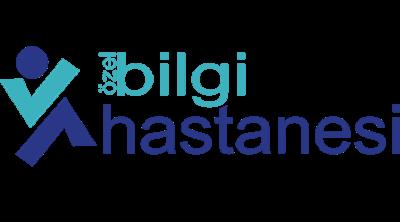 Özel Bilgi Hastanesi (Ankara) Logo