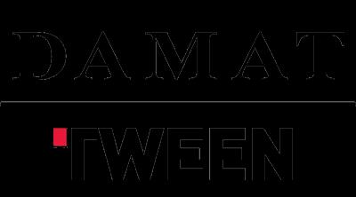 Damat - Tween Logo