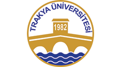 Trakya Üniversitesi Logo