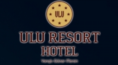 Ulu Resort Hotel Logo