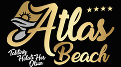 Atlas Beach Hotel Logo