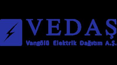 Vedaş Logo