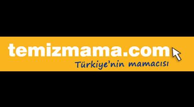 Temiz Mama Logo
