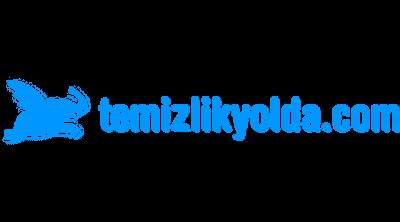 Temizlikyolda.com Logo