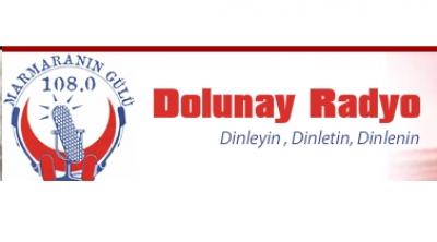 Dolunay Radyo Logo
