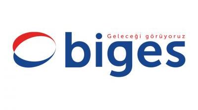 Biges Logo