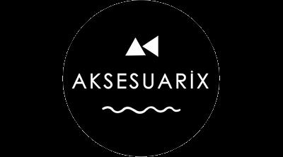 Aksesuarix (Aksesuarix.com) Logo