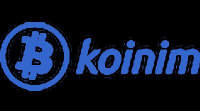 Koinim Logo