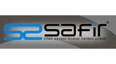 Safir Silah Sanayi Logo
