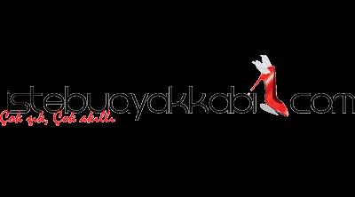 İstebuayakkabi Logo
