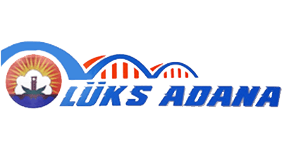 Lüks Adana Logo